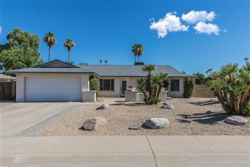 Photo of 5942 E SHEENA Drive, Scottsdale, AZ 85254 (MLS # 6100757)