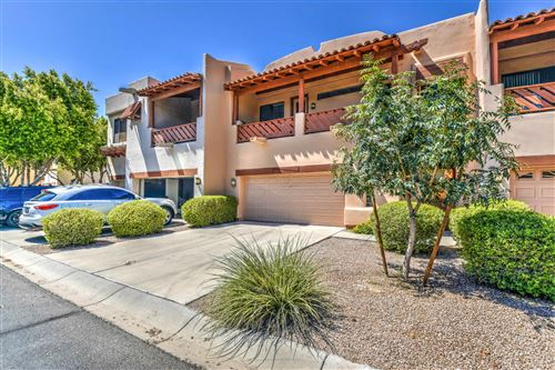 Photo of 333 N PENNINGTON Drive #17, Chandler, AZ 85224 (MLS # 6108757)