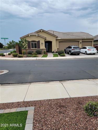 Photo of 1228 W Siebold Tree Avenue, Queen Creek, AZ 85140 (MLS # 6269757)