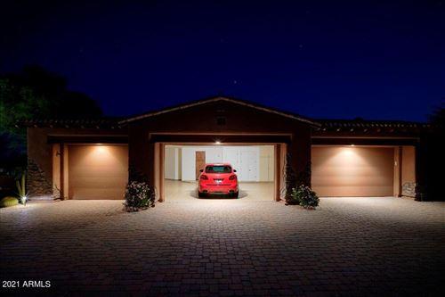 Photo of 12160 E WHISPERING WIND Drive, Scottsdale, AZ 85255 (MLS # 6290757)