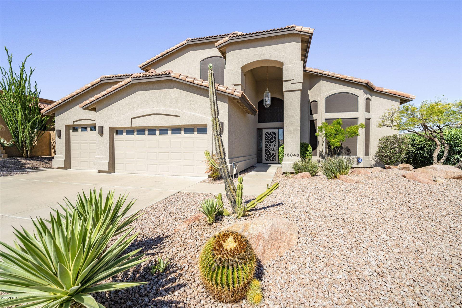 15346 E PALOMINO Boulevard, Fountain Hills, AZ 85268 - MLS#: 5991757