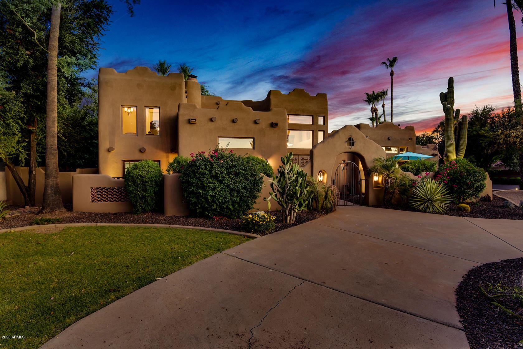 1505 E LOS ARBOLES Drive, Tempe, AZ 85284 - MLS#: 6101757