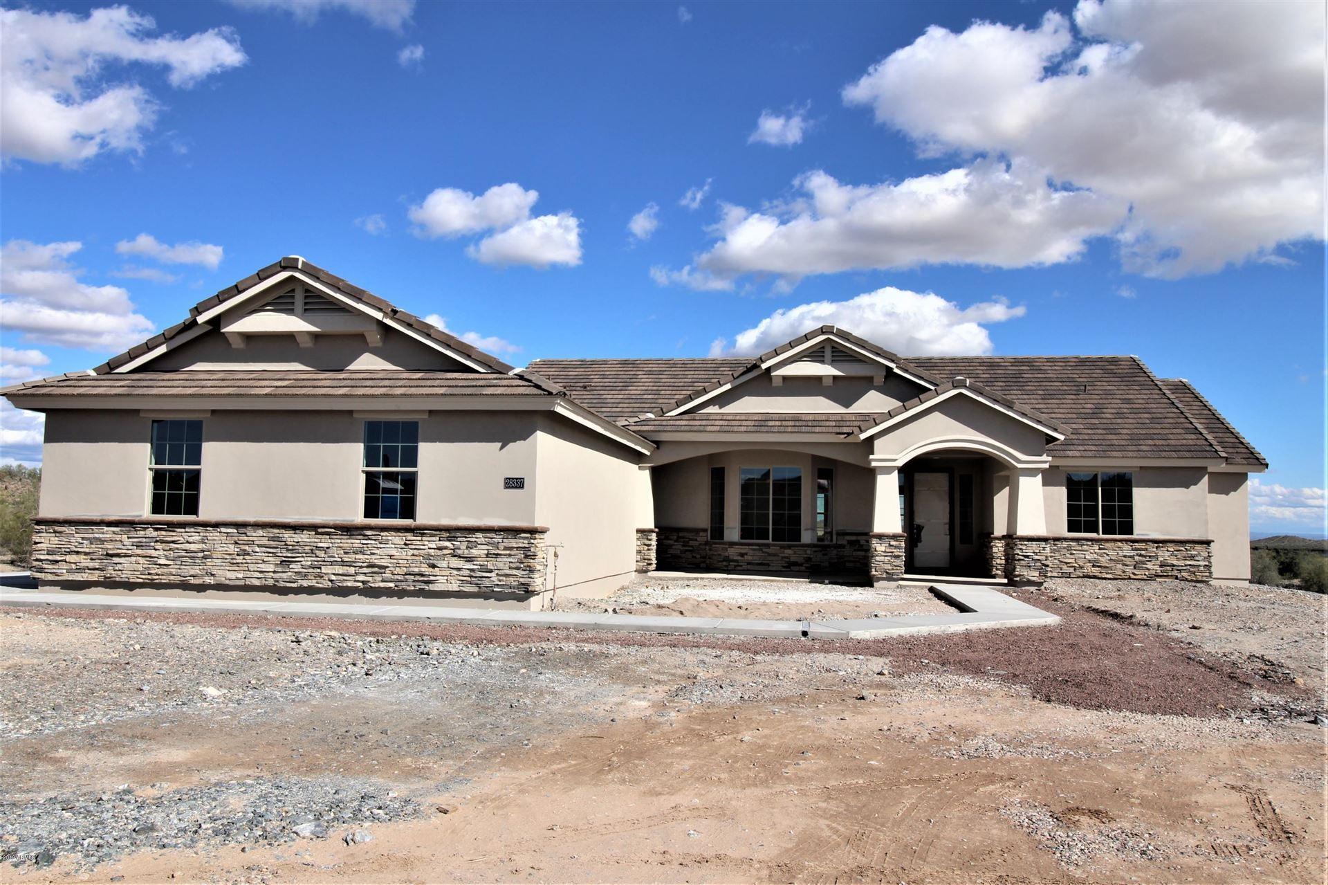 12 E Tumbleweed Drive, Phoenix, AZ 85085 - MLS#: 6219757