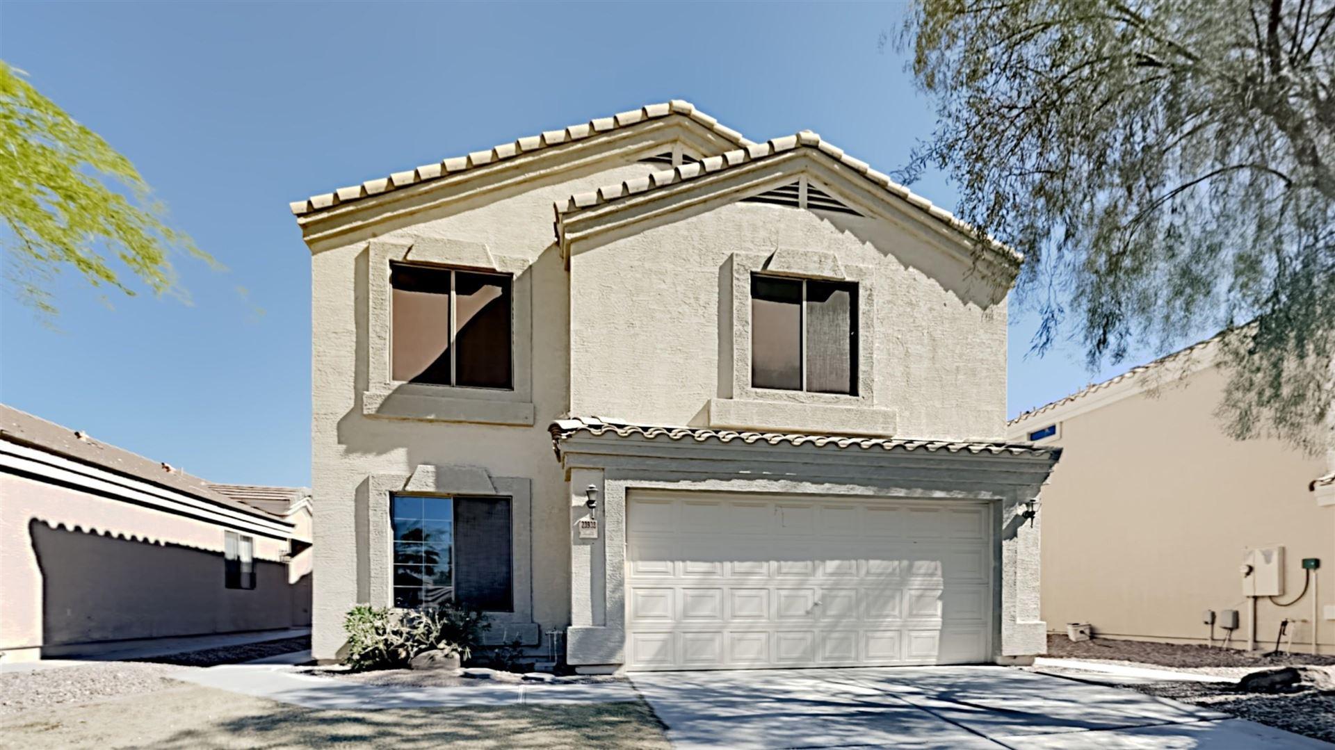23938 W TONTO Street, Buckeye, AZ 85326 - MLS#: 6230757