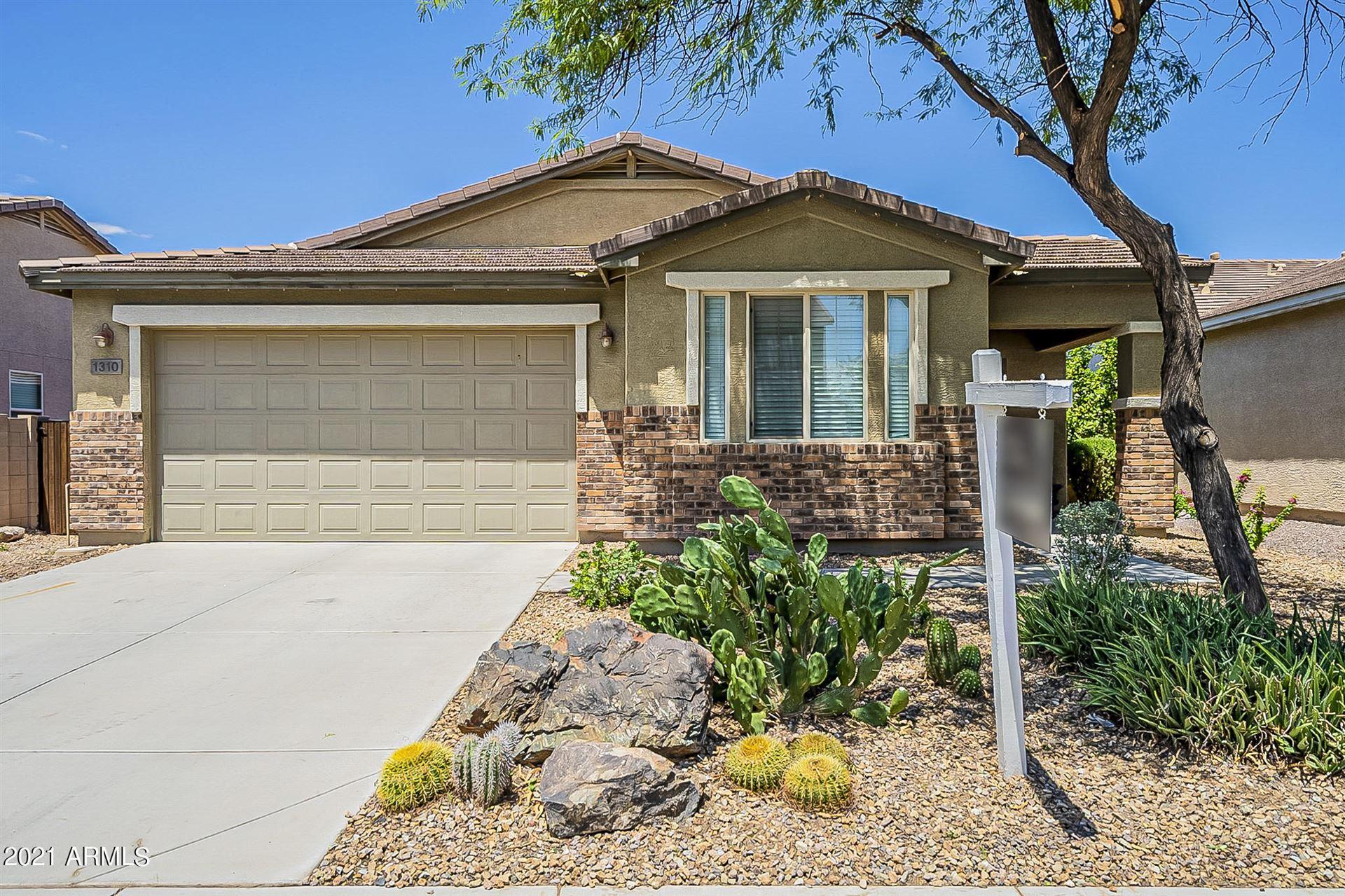 1310 E SUGEY Court, San Tan Valley, AZ 85143 - MLS#: 6258757