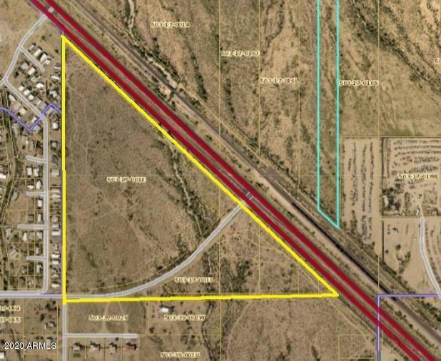 Photo of 22290 W Dove Valley Road, Wittmann, AZ 85361 (MLS # 6300757)