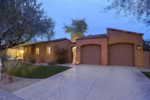 Photo of 20335 N 84TH Way, Scottsdale, AZ 85255 (MLS # 6170758)