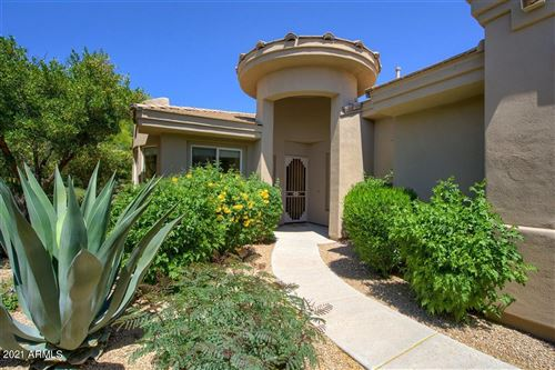 Photo of 33247 N 72ND Place, Scottsdale, AZ 85266 (MLS # 6231758)