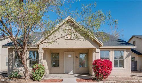 Photo of 108 W MARGUERITE Avenue, Phoenix, AZ 85041 (MLS # 6236758)