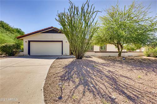 Photo of 16201 E KEYMAR Drive, Fountain Hills, AZ 85268 (MLS # 6284758)