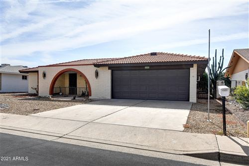 Photo of 4737 E FLOWER Circle, Mesa, AZ 85206 (MLS # 6310758)