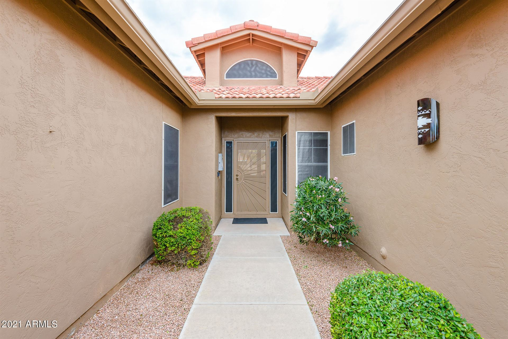 Photo of 24641 S Augusta Court, Sun Lakes, AZ 85248 (MLS # 6229758)