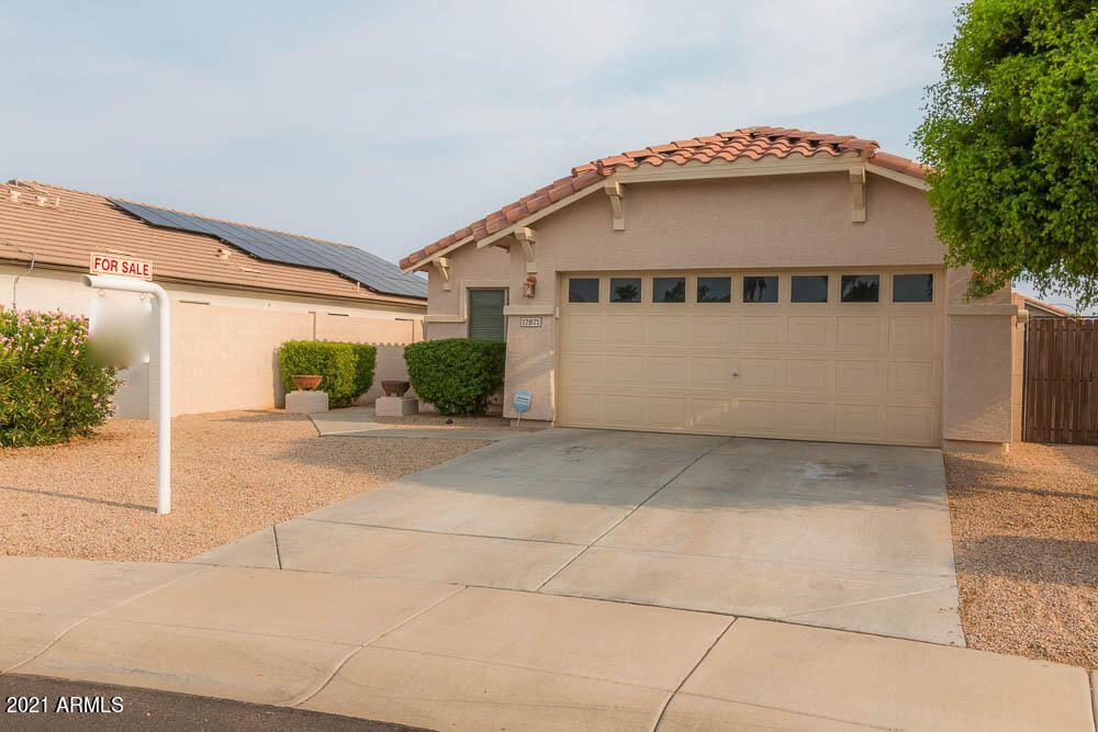 Photo of 17871 W REDFIELD Road, Surprise, AZ 85388 (MLS # 6268758)