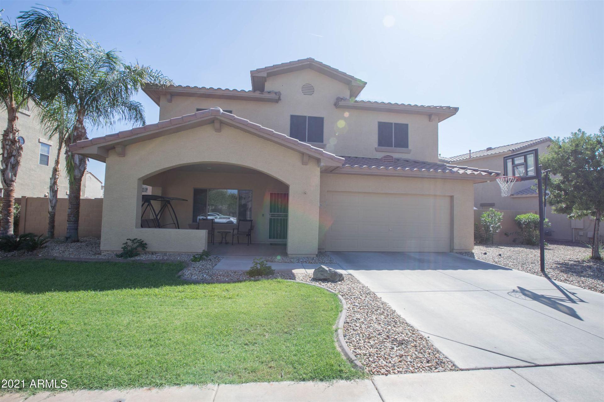 Photo of 13313 W INDIANOLA Avenue, Litchfield Park, AZ 85340 (MLS # 6304758)