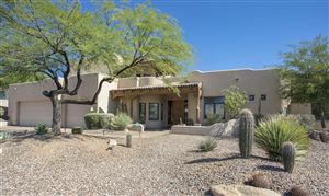 Photo of 16026 E Tumbleweed Drive, Fountain Hills, AZ 85268 (MLS # 5783759)