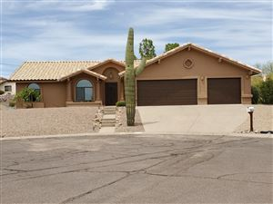Photo of 14256 N WESTMINSTER Place, Fountain Hills, AZ 85268 (MLS # 5961759)