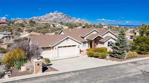 Photo of 4750 FREMONT Drive, Prescott, AZ 86305 (MLS # 6057759)