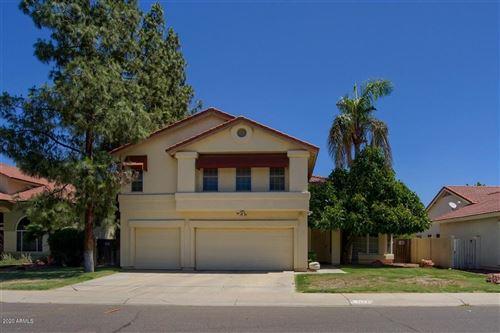Photo of 11220 W OLIVE Drive, Avondale, AZ 85392 (MLS # 6093759)