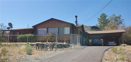 Photo of 20741 E SQUAW VALLEY Road, Black Canyon City, AZ 85324 (MLS # 6111759)