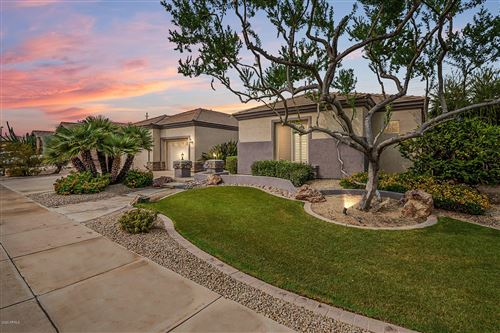 Photo of 5650 S EUCALYPTUS Place, Chandler, AZ 85249 (MLS # 6131759)