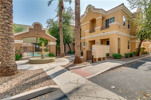Photo of 121 N CALIFORNIA Street #19, Chandler, AZ 85225 (MLS # 6134759)