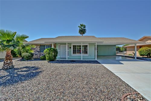 Photo of 9515 W HITCHING POST Drive, Sun City, AZ 85373 (MLS # 6135759)