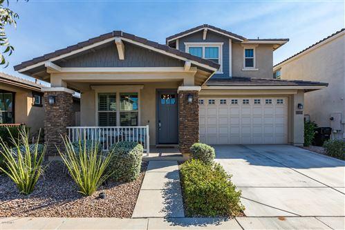 Photo of 10529 E DURANT Drive, Mesa, AZ 85212 (MLS # 6153759)