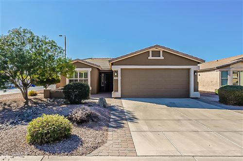 Photo of 3549 E HAZELTINE Way, Chandler, AZ 85249 (MLS # 6197759)
