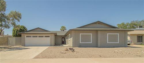Photo of 8322 N 58TH Avenue, Glendale, AZ 85302 (MLS # 6218759)