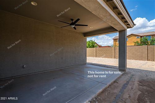 Tiny photo for 44000 W PALO OLMO Road, Maricopa, AZ 85138 (MLS # 6282759)