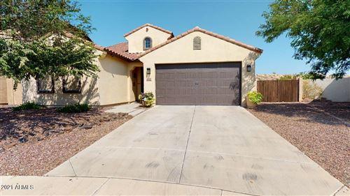 Photo of 29557 N 69TH Avenue, Peoria, AZ 85383 (MLS # 6294759)