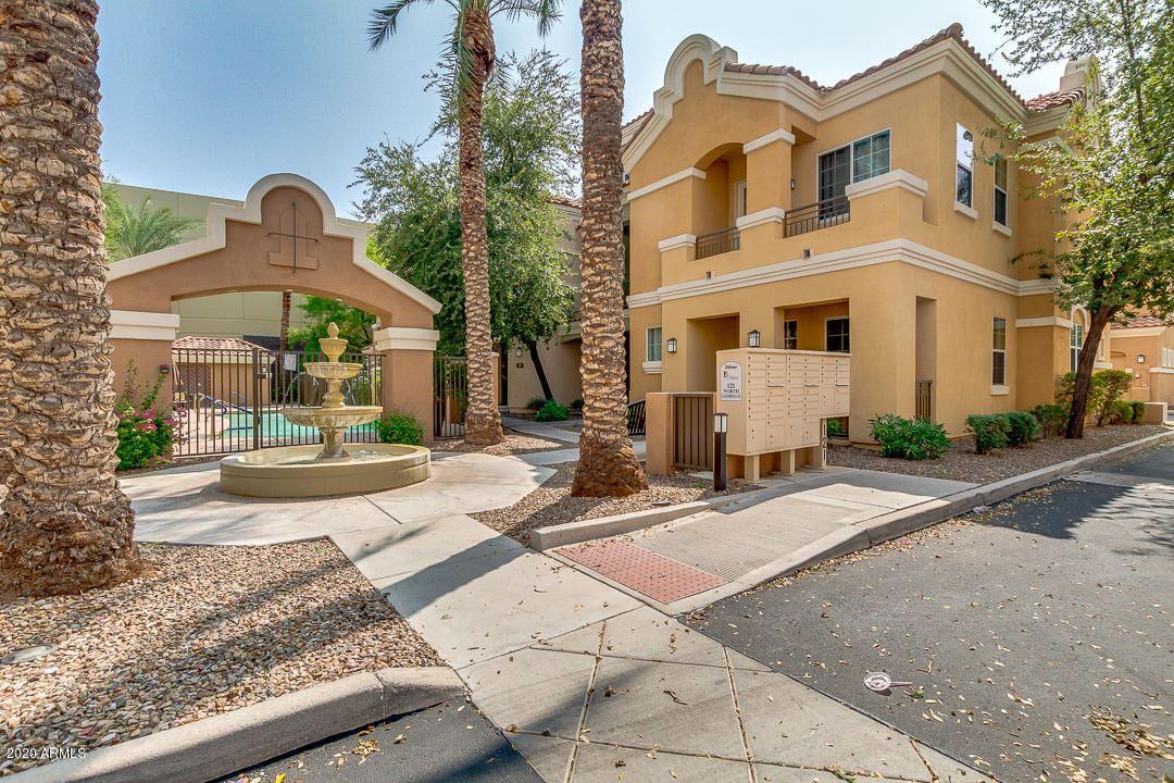 121 N CALIFORNIA Street #19, Chandler, AZ 85225 - MLS#: 6134759