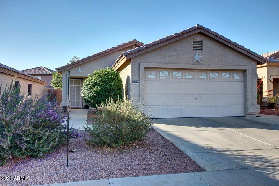 Photo of 11209 W MONTECITO Avenue, Phoenix, AZ 85037 (MLS # 6200759)