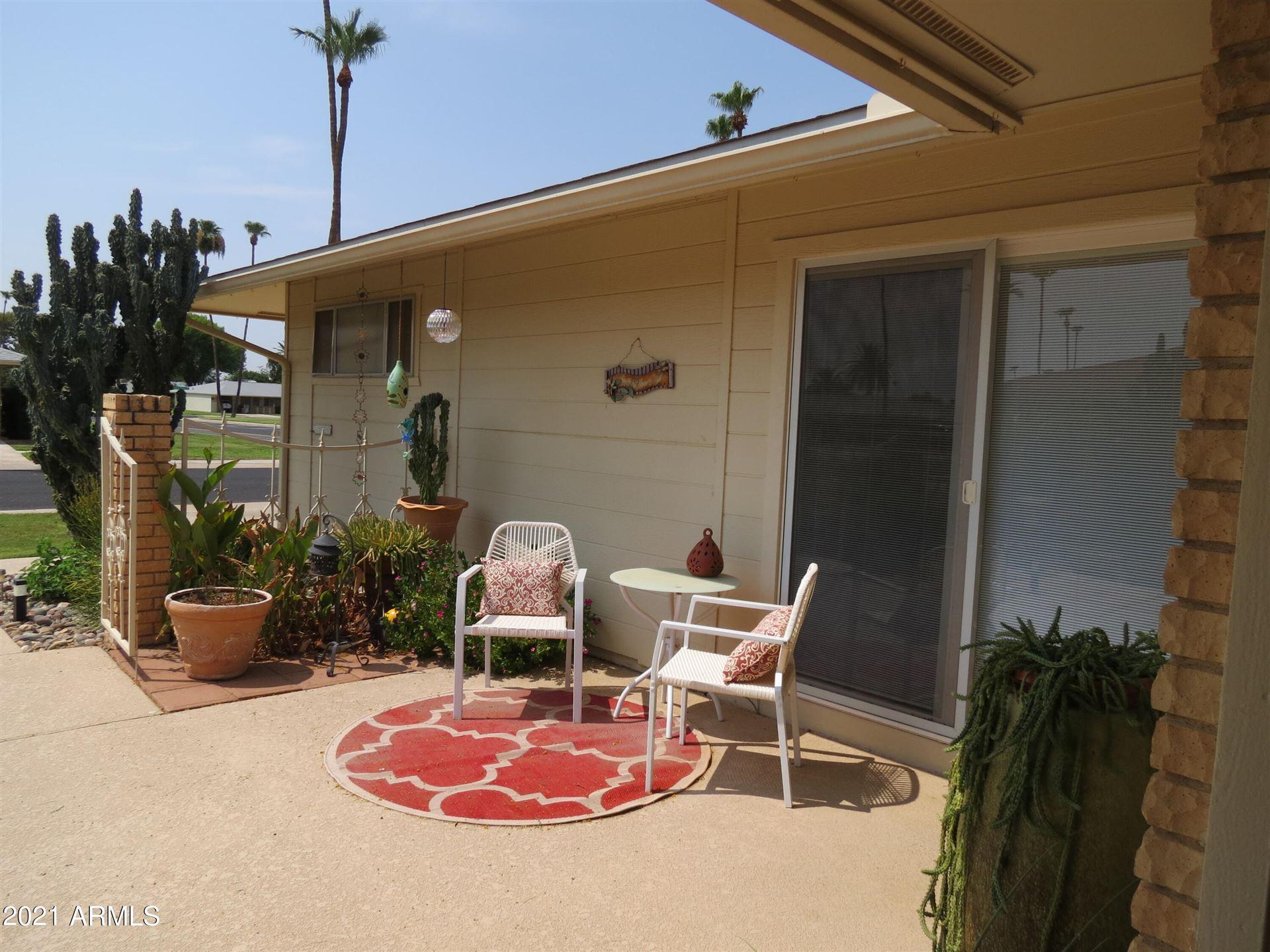 Photo of 10352 W KINGSWOOD Circle, Sun City, AZ 85351 (MLS # 6268759)