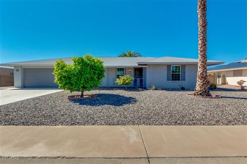 Photo of 9404 W CEDAR HILL Circle, Sun City, AZ 85351 (MLS # 6061760)
