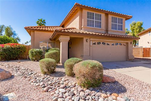 Photo of 1373 W CINDY Street, Chandler, AZ 85224 (MLS # 6199760)