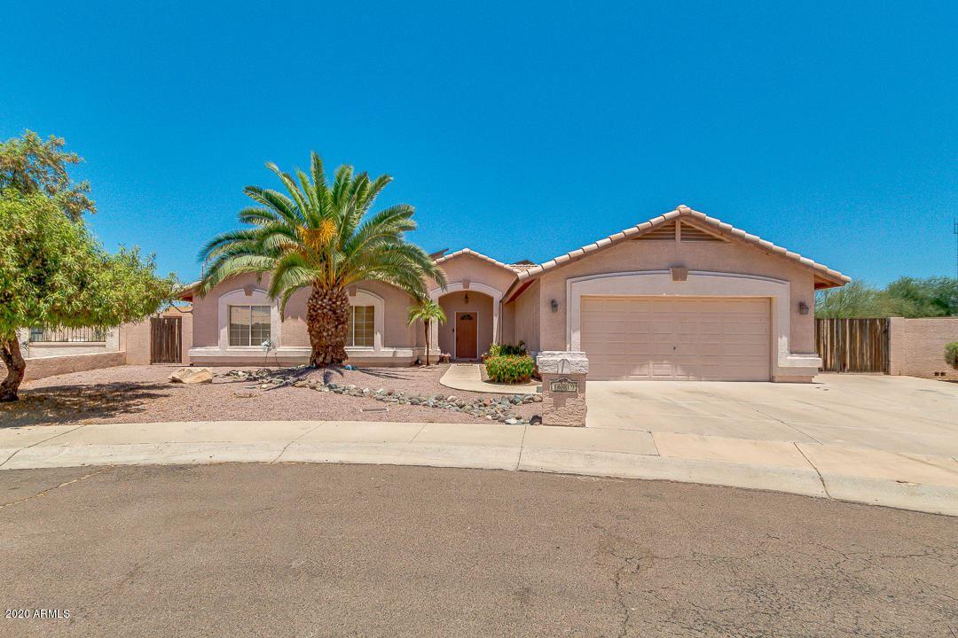 16019 N 35TH Drive, Phoenix, AZ 85053 - #: 6100760