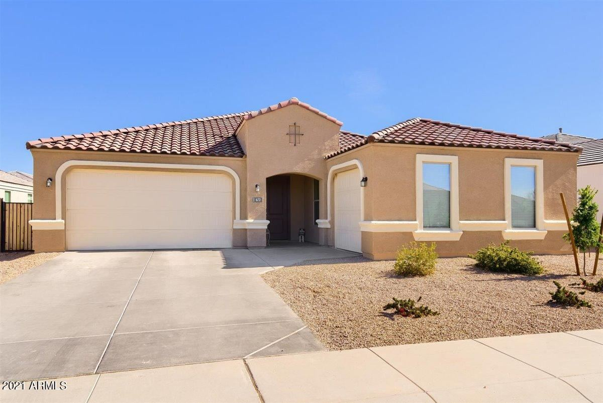 Photo of 672 W WELSH BLACK Trail, San Tan Valley, AZ 85143 (MLS # 6200760)