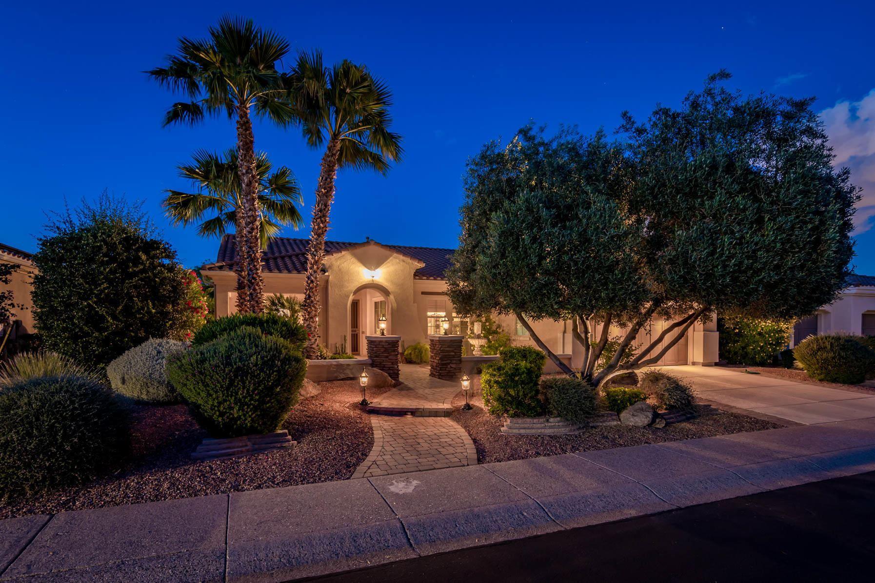 Photo of 13274 W MICHELTORENA Court, Sun City West, AZ 85375 (MLS # 6229760)
