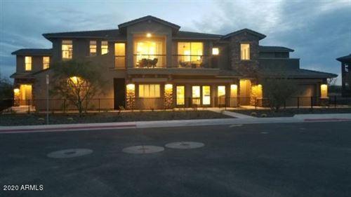 Photo of 5100 E RANCHO PALOMA Drive #2071, Cave Creek, AZ 85331 (MLS # 6152761)