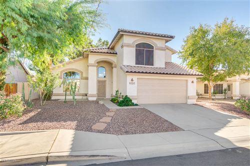 Photo of 1401 W CANARY Way, Chandler, AZ 85286 (MLS # 6164761)