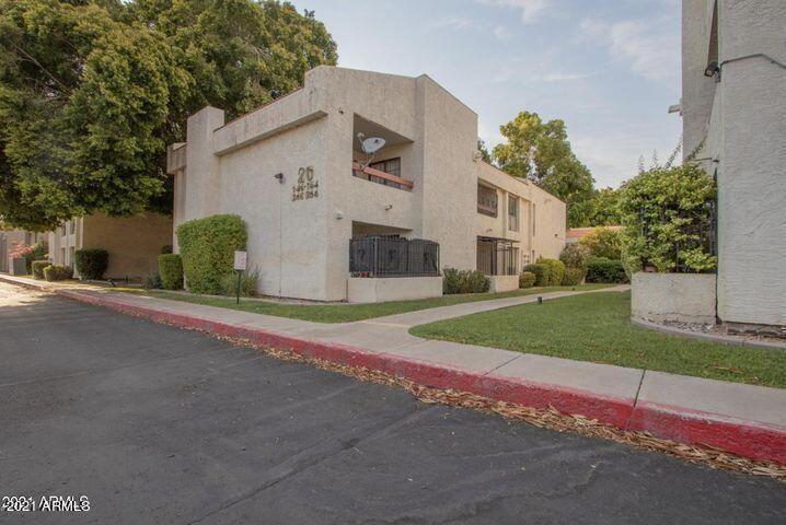 Photo of 3119 W Cochise Drive #253, Phoenix, AZ 85051 (MLS # 6200761)