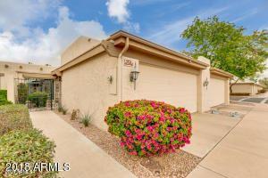 Photo of 258 W Maya Drive #57, Litchfield Park, AZ 85340 (MLS # 6229761)