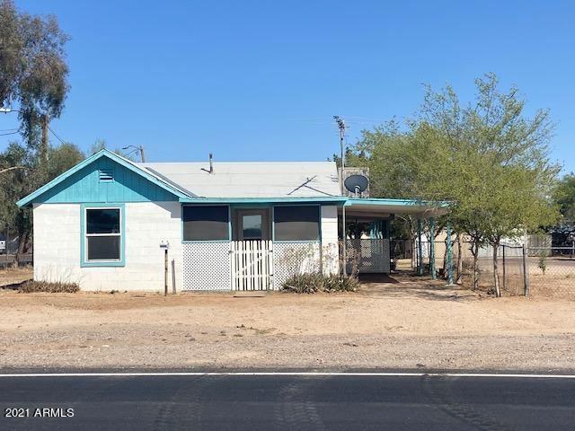 Photo of 32837 N CENTER Street, Wittmann, AZ 85361 (MLS # 6247761)