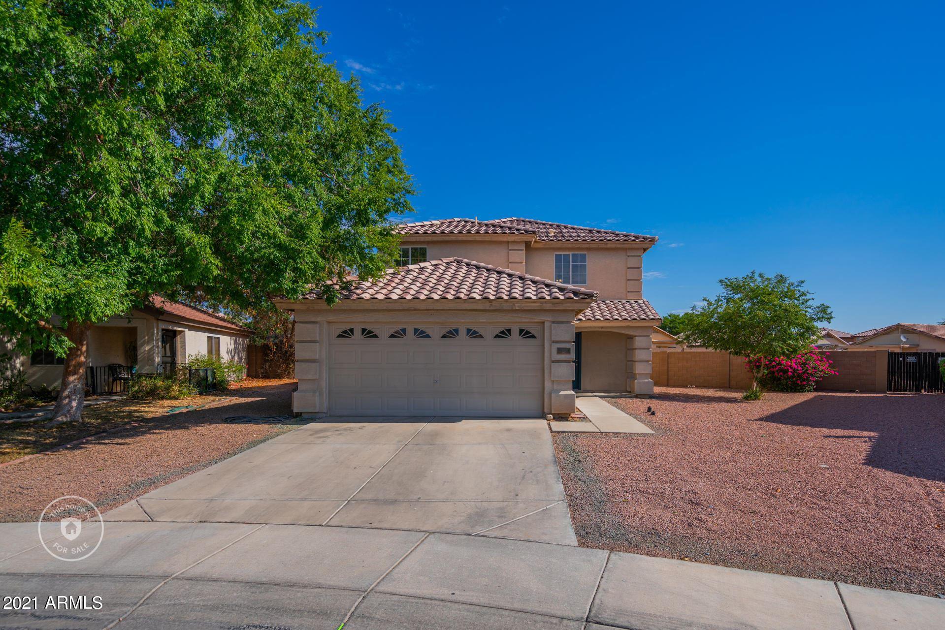 Photo of 12130 W CORRINE Drive, El Mirage, AZ 85335 (MLS # 6262761)