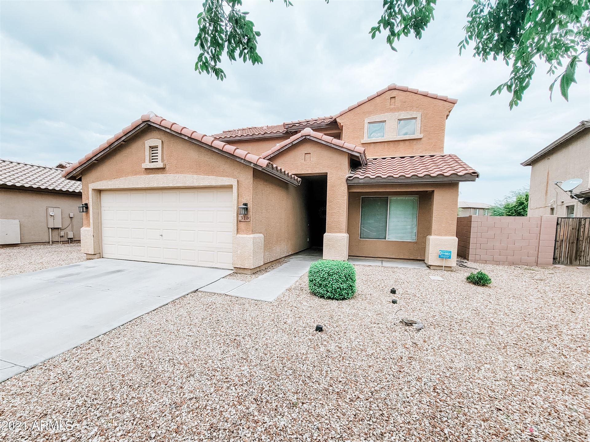 Photo of 310 S 113TH Drive, Avondale, AZ 85323 (MLS # 6268761)