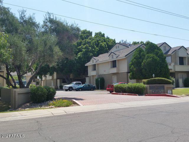 Photo of 2035 S ELM Street #245, Tempe, AZ 85282 (MLS # 6272761)