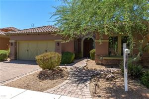 Photo of 22508 N 38TH Place, Phoenix, AZ 85050 (MLS # 5967762)