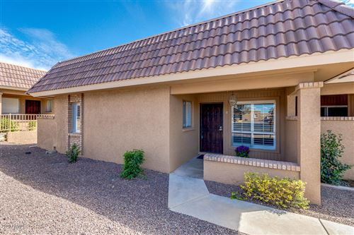 Photo of 408 W BLACKHAWK Drive #8, Phoenix, AZ 85027 (MLS # 6082762)