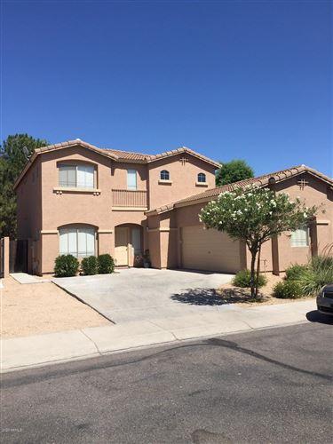 Photo of 4939 S Mosley Drive, Chandler, AZ 85249 (MLS # 6100762)